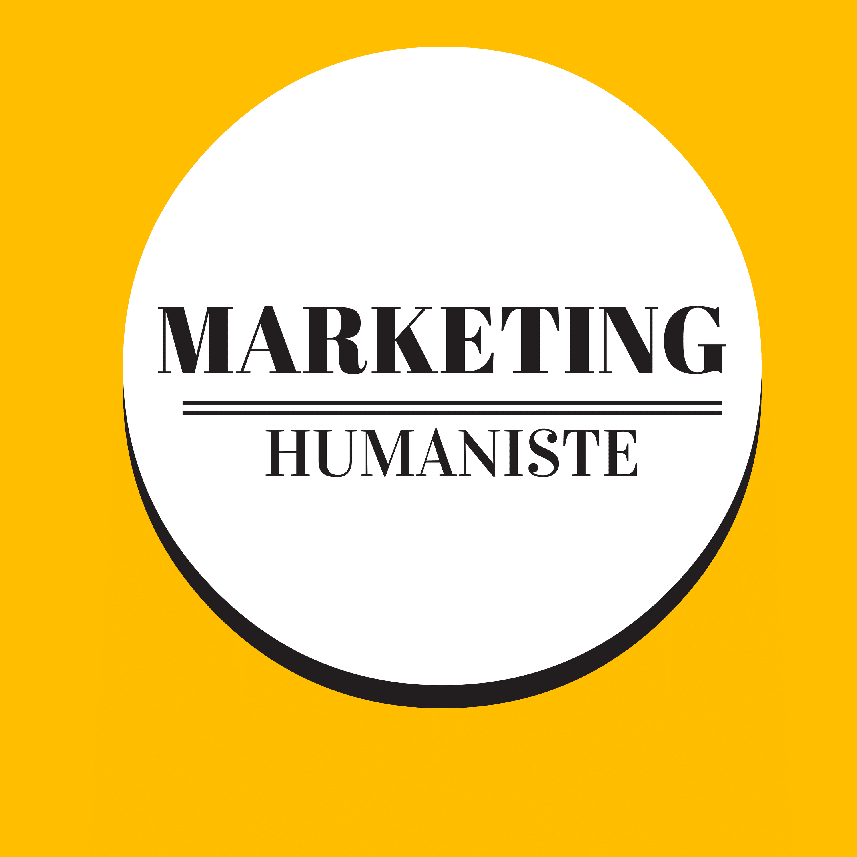 Marketing Humaniste – Le marketing humain et respectueux de tous
